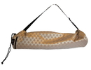 j/fit 80-9023 Deluxe Yoga Bag - Bronze