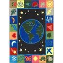 Joy Carpets 1405 Rug, EarthWorks
