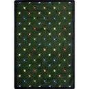 Joy Carpets 1421 Rug, Billiards