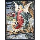 Joy Carpets 1424 Rug, Guardian Angel