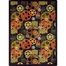 Joy Carpets 1585 Blockbuster Rug