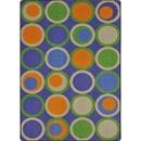 Joy Carpets 1857 Circle Back
