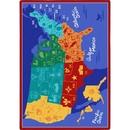 Joy Carpets 1869 States of the Nation