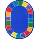 Joy Carpets 1897 Color Tones Rug