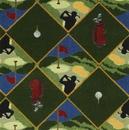 Joy Carpets Rug, Spike N' Tee