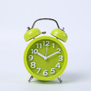 Analog Alarm Clock 5 Packs Wholesale Retro Twin Bell, Extra Loud Clock