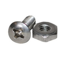 Ettore 2154 Nut For Quk Rel Handle (1) Ettore