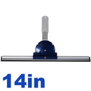 WagTail WAGSLS14 Slim Line Squeegee 14in Wagtai
