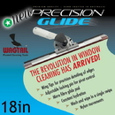WagTail PGS18 Squeege Precision Glide 18in Wagtail