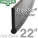 Unger RG550 Rubber ErgoTec Soft 22in (144) Unger