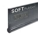 Pulex LGMI0028-S Rubber Soft 36in (12) Pulex