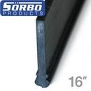 Sorbo 1500 Rubber 16in (144) Sorbo