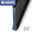 Sorbo 1512 Rubber 24in (12) Sorbo