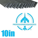 J.Racenstein Rubber Professionalsqueegees 10in(12)SFT