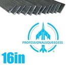 J.Racenstein Rubber Professionalsqueegees 16in(12)SFT