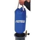 DI Resin FastBag for EZ1Pro+ Ettore