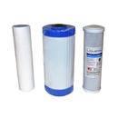 Pulex BD500118 HydroCart Filters Kit Eagle