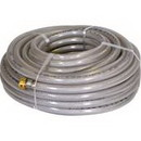 J.Racenstein Hose 1/2in Clear Braided per ft
