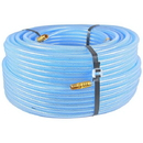 J.Racenstein Hose 5/16in 300ft Clear Braided
