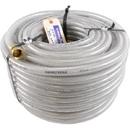 J.Racenstein Hose 1/2in 200ft Clear Braided