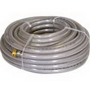 J.Racenstein Hose 3/8 200ft Clear Braided