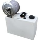Sprayer System 50 gallon w/ 150ft hose