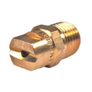 2520 Nozzle Tip Brass Soft Wash 25 Deg 2520