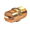 J.Racenstein 2530 Nozzle Tip Brass Soft Wash 25 Deg 2530