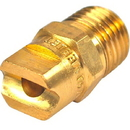 2550 Nozzle Tip Brass Soft Wash 25 Deg 2550