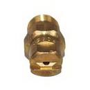 J.Racenstein 3404K735 Fan Spray Nozzle 1/8in NPT Male 120deg