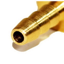 3 Star 201A-3A Hose Barb 3/16in to 1/8in Male Pipe