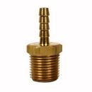 3 Star 201A-4D Hose Barb 1/4in to 1/2in Male Pipe