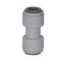 J.Racenstein PM0408S Union Push Fitting For 5/16 OD Hose