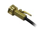 UltraValve GH QConnect to 5/16 pole hose