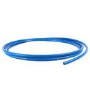 J.Racenstein PE-16-GI-0250F-f-Blue Tube 1/2in John Guest per ft - Blue