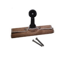 J.Racenstein Multi Tool/BronzeWool Pad Holder Kit 9in