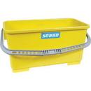 Sorbo S2086 Bucket Yellow 6Gal Sorbo