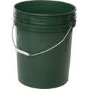 J.Racenstein Bucket Green 5Gal Round