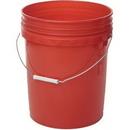 J.Racenstein Bucket Orange 5Gal Round