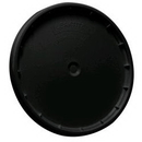 J.Racenstein 6GLDBK1 Lid for 5 gal Bucket Black