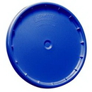 J.Racenstein 6GLDBL1 Lid for 5 gal Bucket Blue