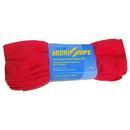 Ettore 84411 MicroSwipe Towel 16x16 Red (10) Ettore