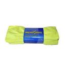 Ettore 84412 MicroSwipe Towel 16x16 Yellow (10) Ettor