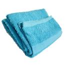 J.Racenstein Towel Terry 25 x 46 each Hawaii Blue