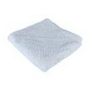 J.Racenstein Towel Terry 27 x 54 each White