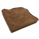 Pulex MC-16BRN Towel Microfiber Brown 16x16 Pro