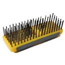 SB619 Brush Wire Block 7in x 2.5in