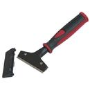 Pulex RASC0042 Scraper TechnoLite 4in w/SS blade