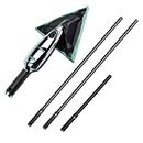 Unger SRKT6 Stingray Indoor Cleaning Kit 10ft