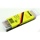 American Safety Razor 66-0403-0000 Blades Single Edge #9 (100)